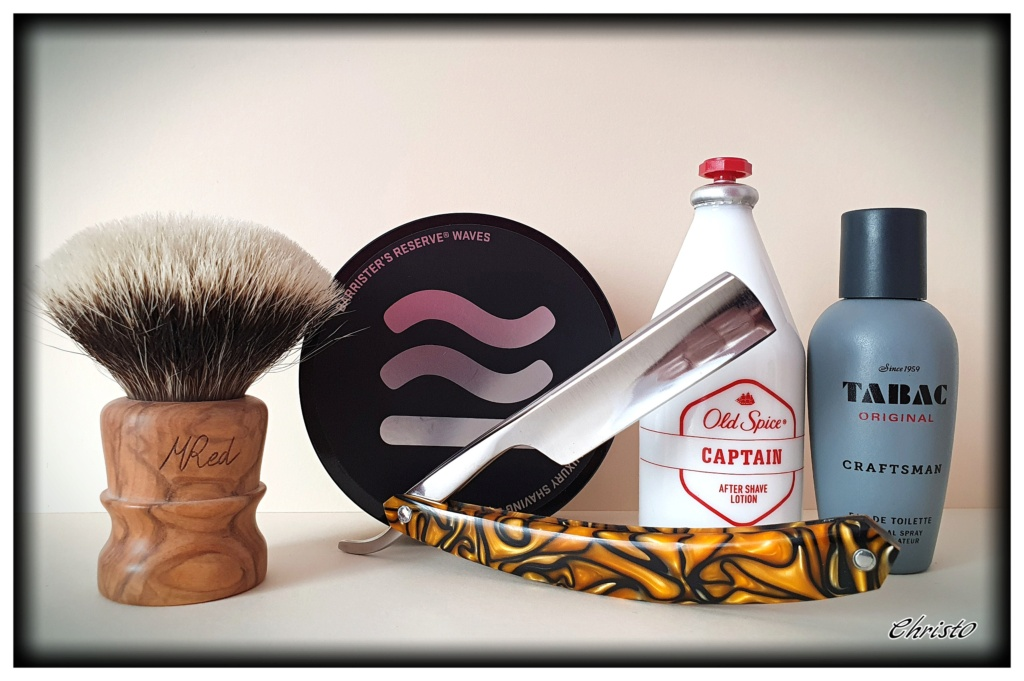 Shave of the Day / Rasage du jour - Page 37 2020-117