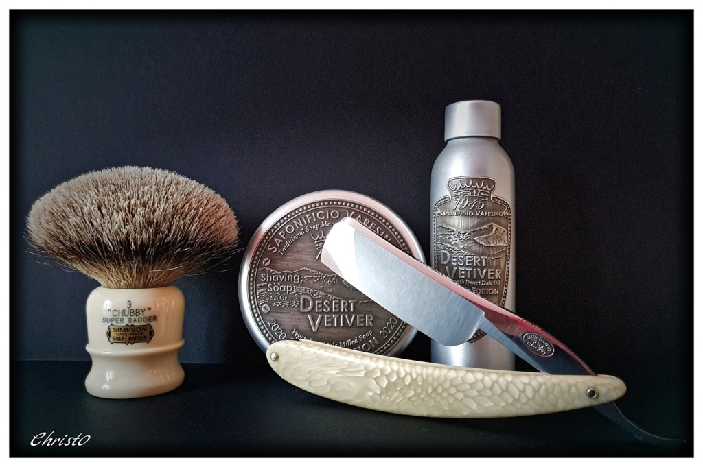 Shave of the Day / Rasage du jour - Page 39 2020-118