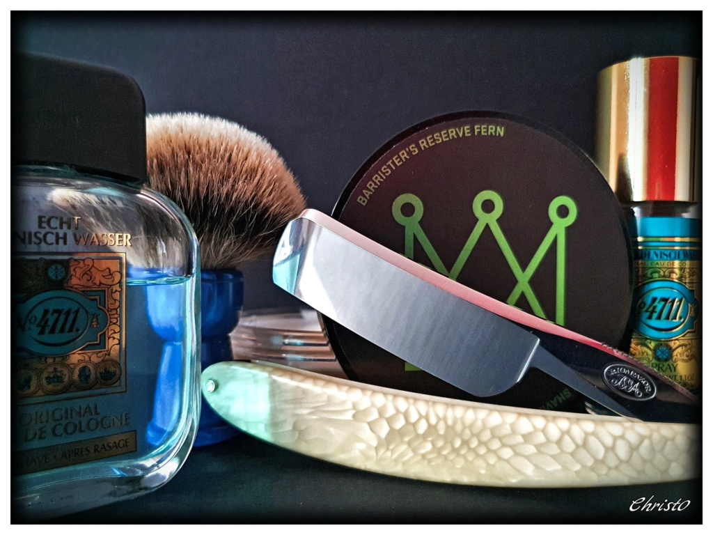 Shave of the Day / Rasage du jour - Page 39 2020-122