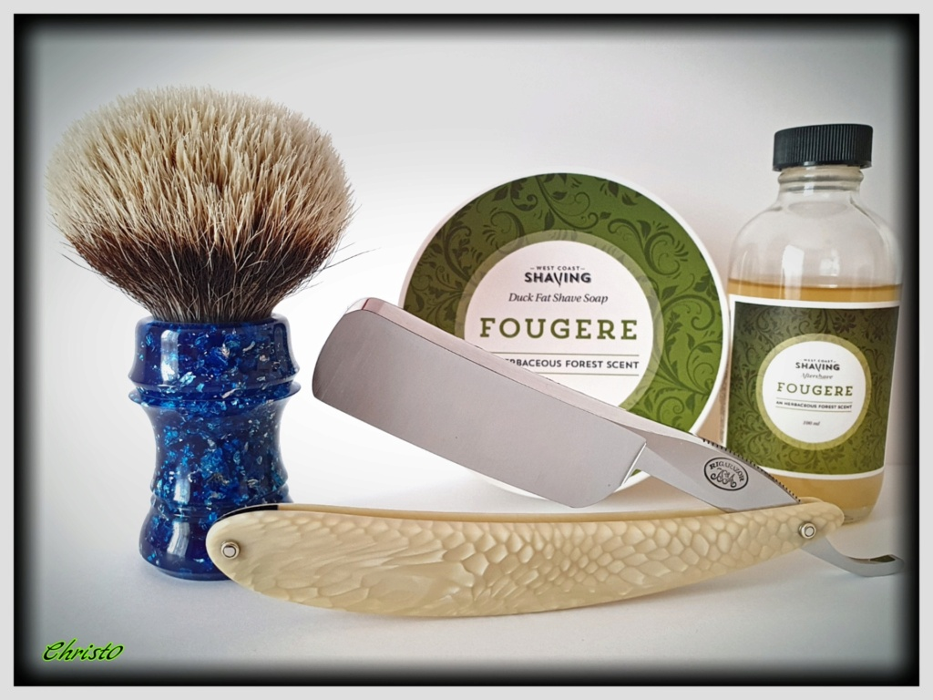 Shave of the Day / Rasage du jour - Page 40 2020-123