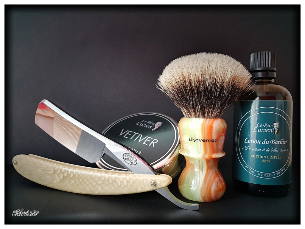 Shave of the Day / Rasage du jour - Page 2 2020-125