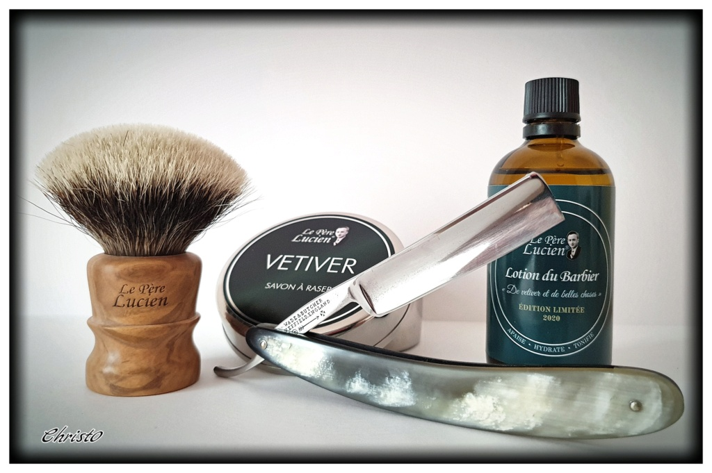 Shave of the Day / Rasage du jour - Page 2 2020-126