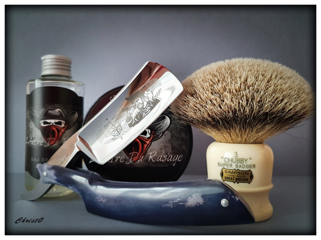 Shave of the Day / Rasage du jour - Page 39 2021-041