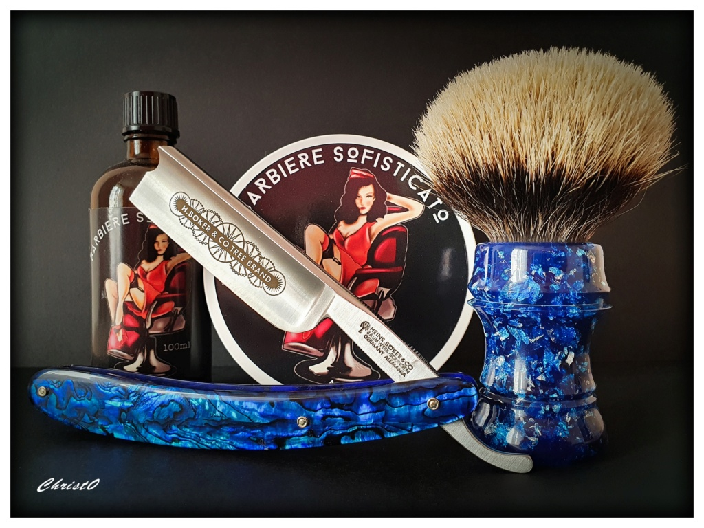 Shave of the Day / Rasage du jour - Page 39 2021-045