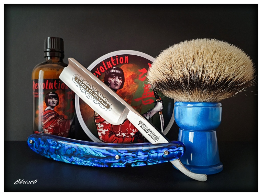 Shave of the Day / Rasage du jour - Page 2 2021-049
