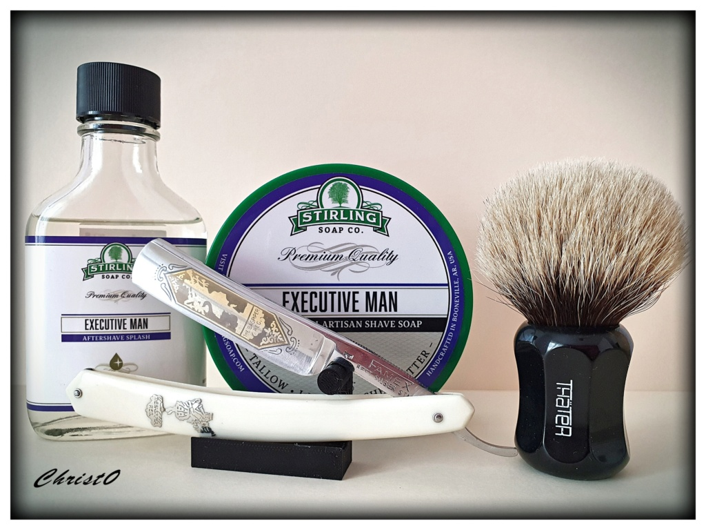 Shave of the Day / Rasage du jour - Page 14 2021-074