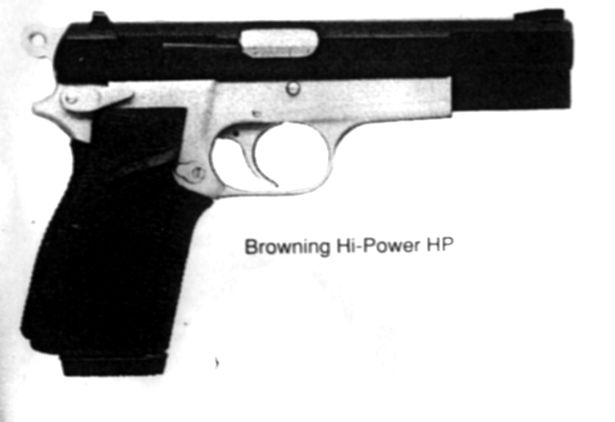 Photo's of mass murderer's weapons - Page 11 Browni10