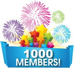 Over 1000 members! - Page 2 Ad826112