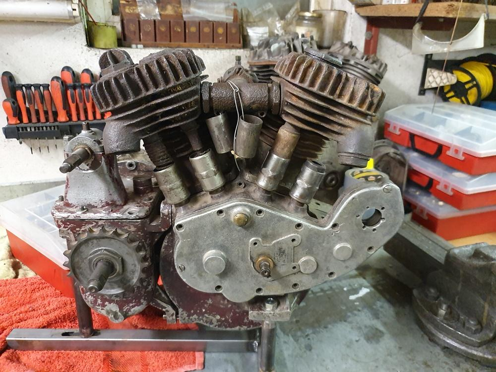 Identificar motor 20191210