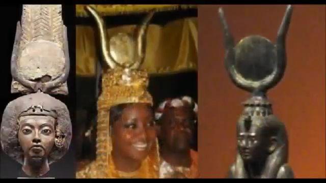 Les origines de l'humanité Sem Cham et Japhet 3 fils de Noah - Page 2 Videoc16