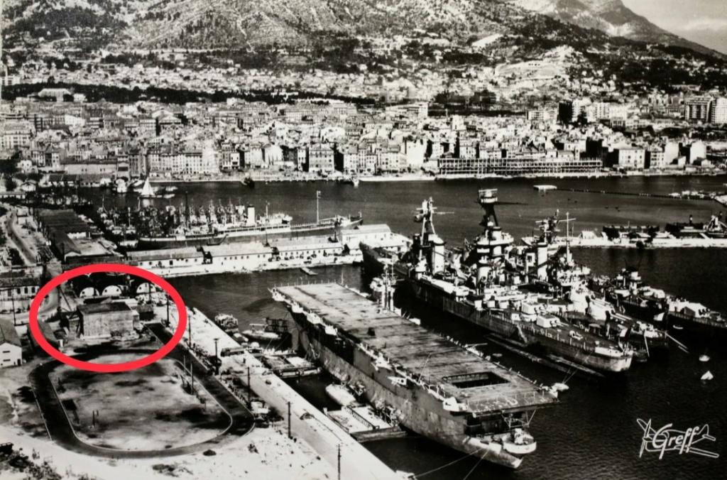 Blockhaus dans le Port de Toulon (83) - Page 4 Img_2025