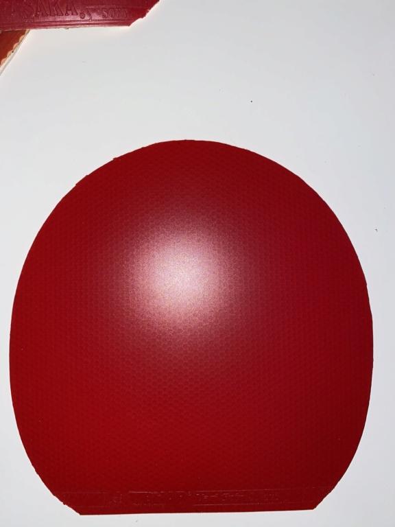 Vends Tibhar vari spin D.Tecs rouge 2,0mm 215d3e10