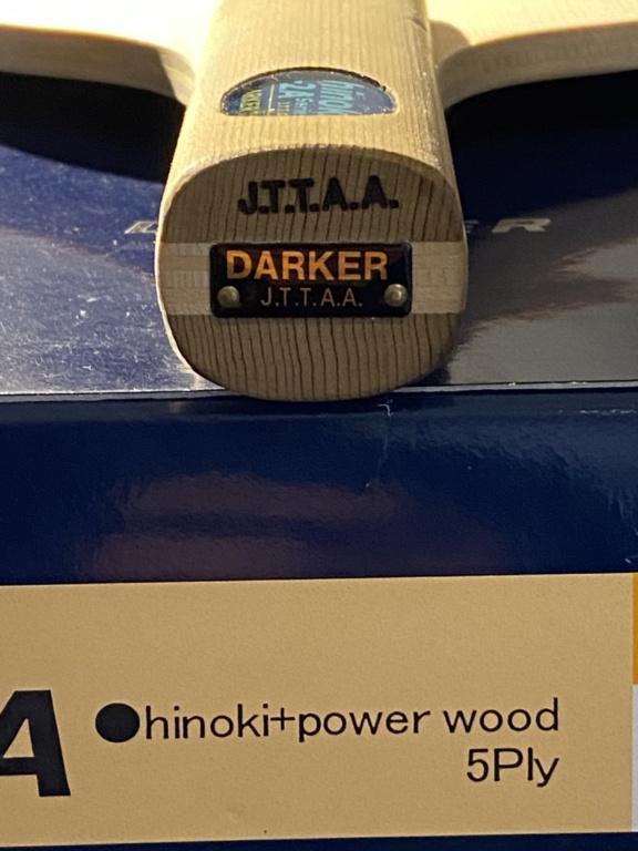 Vends DARKER 5P-2A A0452d10