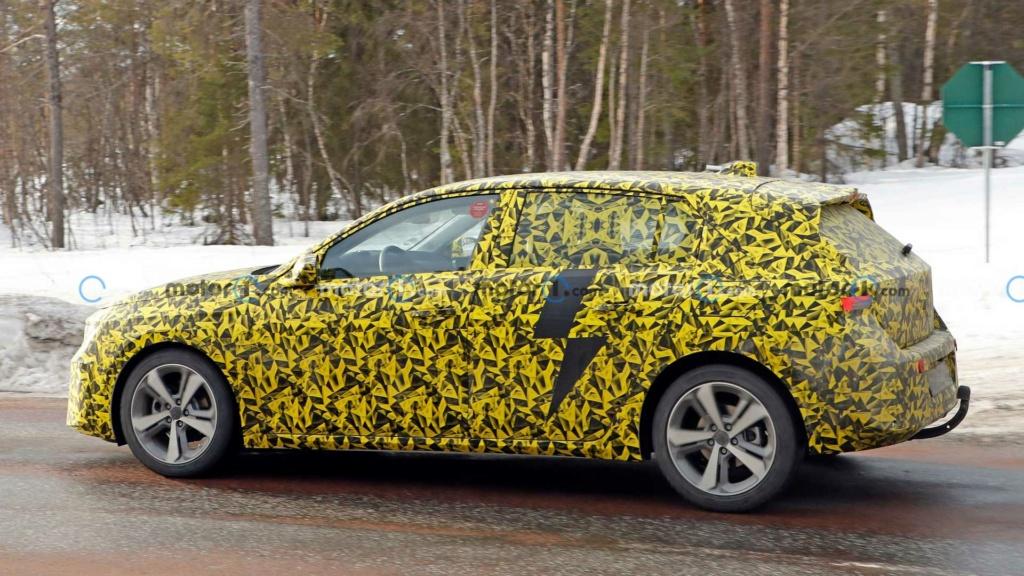 2021 - [Opel] Astra L [OV51/52] - Page 8 2022-o38