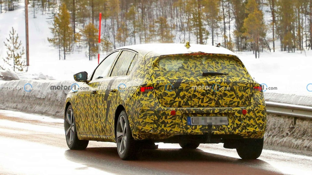 2021 - [Opel] Astra L [OV51/52] - Page 8 2022-o41