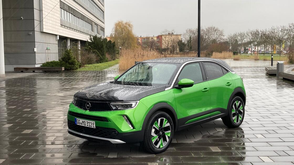 2020 - [Opel] Mokka II [P2QO] - Page 12 Opel-m10