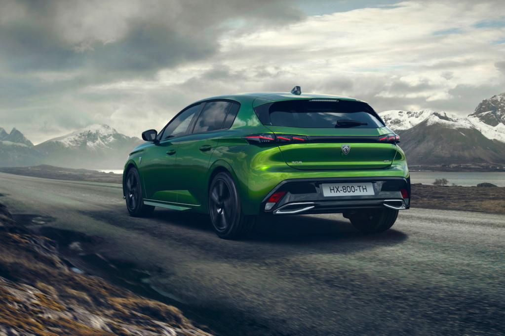 2021 - [Opel] Astra L [OV51/52] - Page 8 Peugeo18