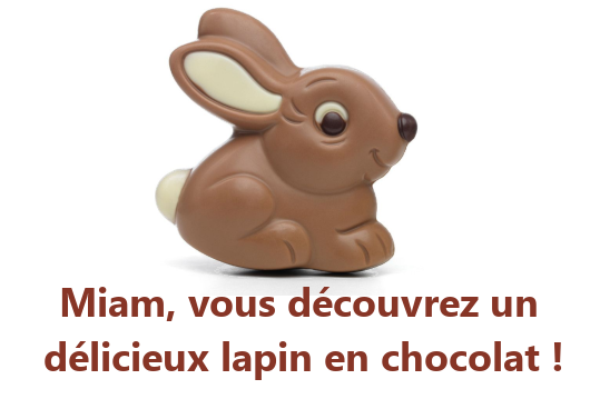 [Event Pâques 2021] Chasse aux oeufs  Lapin10
