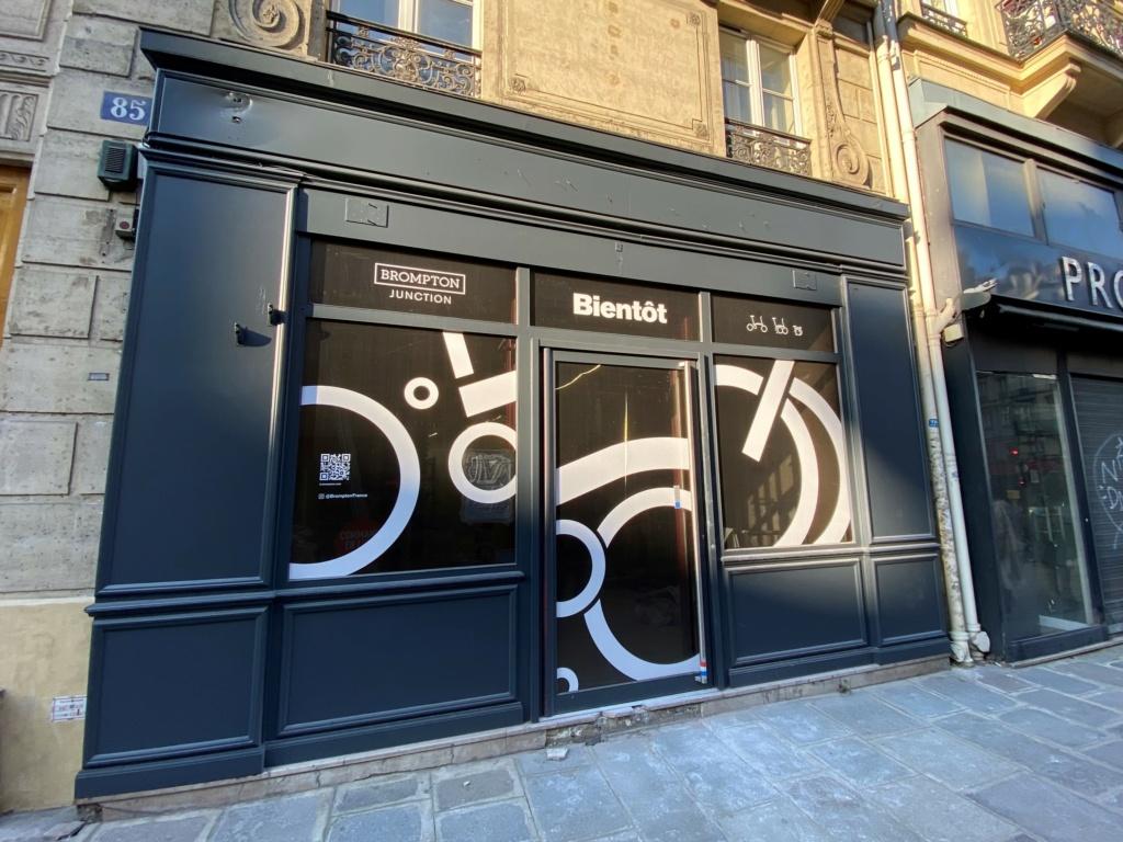 Paris Brompton Junction (...?) Brompt10