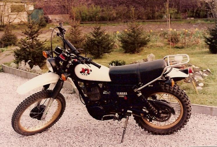 Yamaha XT 500 1981 : gromono devenu mythique (+vidéo) 06_o_y10