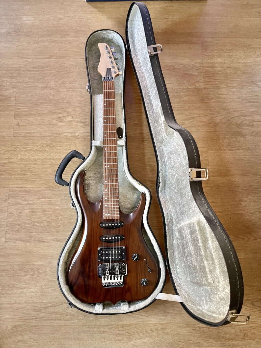Which Westone model is this? C2af7f10