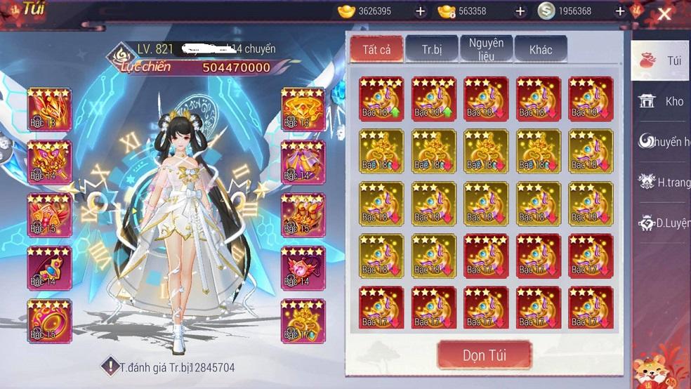 auto mod game Goddess MUA thật sự quá tuyệt vời xác nhận uy tín nha 20092610