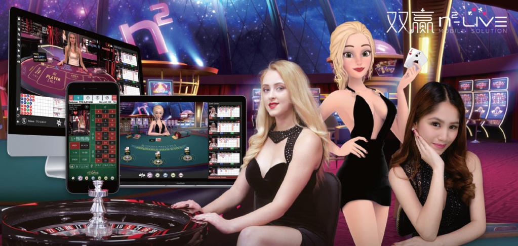 N2-live ONLINE CASINO ????BACCARAT,SICBO,ROULETTE,RNG BLACKJACK ???? About_10