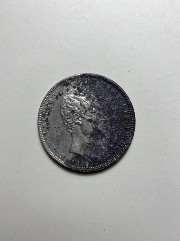 Limpieza Moneda Plata 2bbfeb10