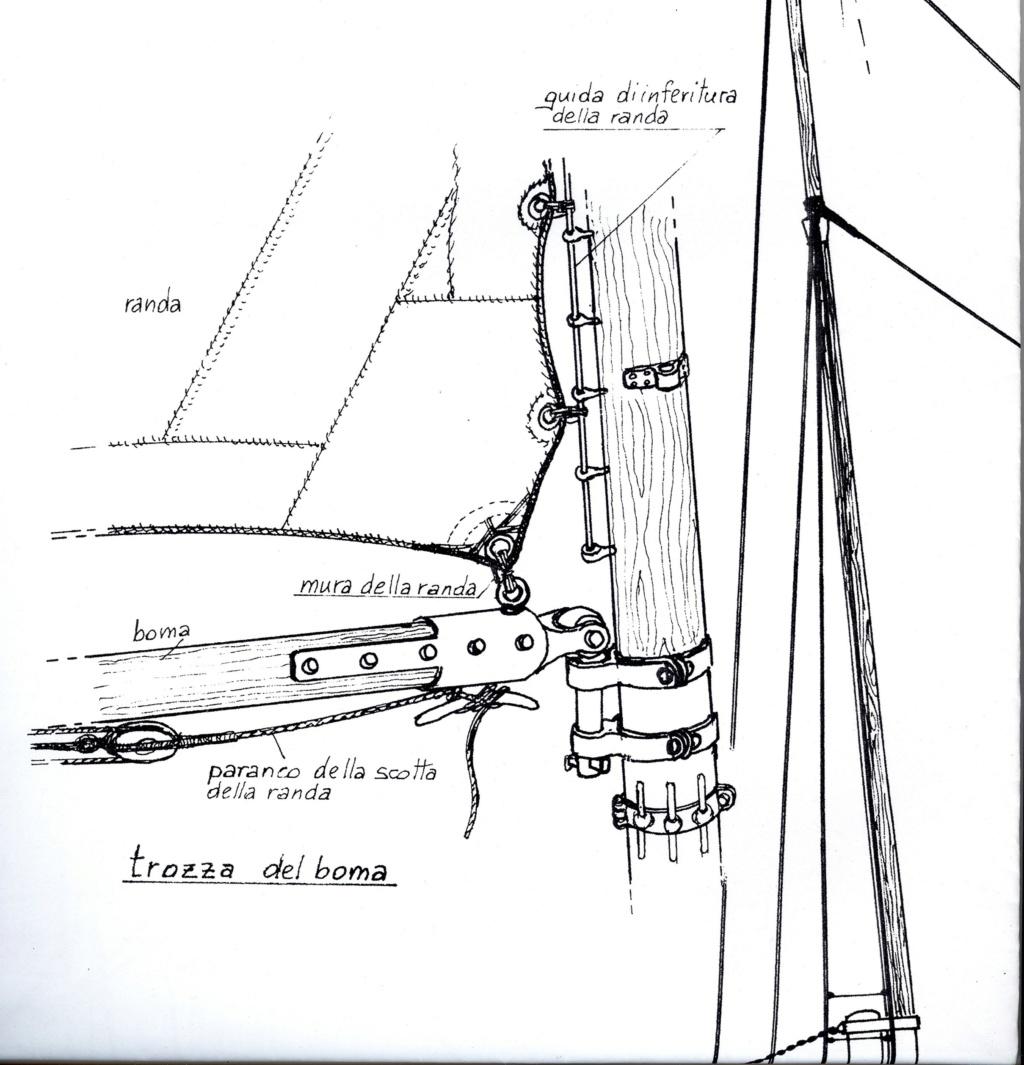 costruzione di goletta, liberamente ispirata a piroscafo cannoniera del XIX secolo - Pagina 20 Forum_10