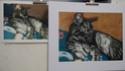 Portraits de vos animaux aux pastels 51064610