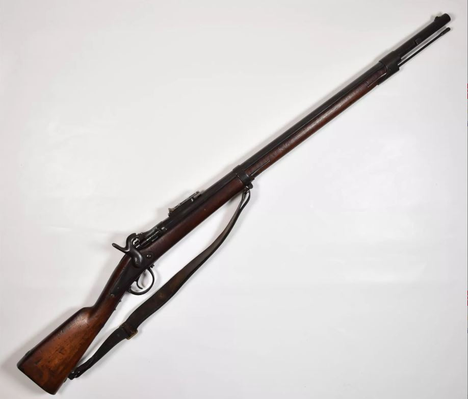 Tabatière M1867 reconditionnée 1867-111
