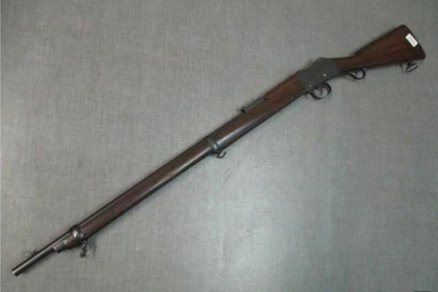 Martini-Enfield .303 Mk I  1900 303-1110