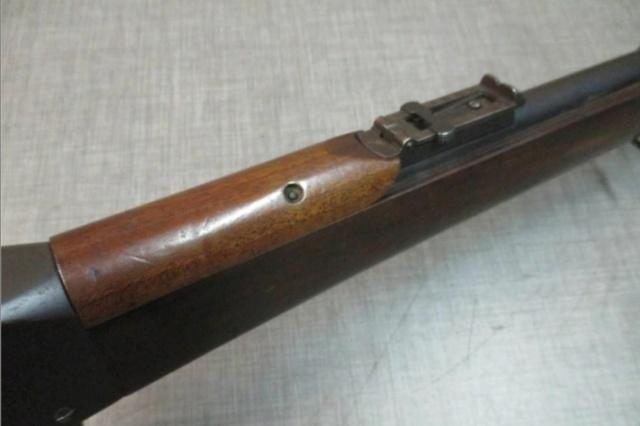 Martini-Enfield .303 Mk I  1900 303-510