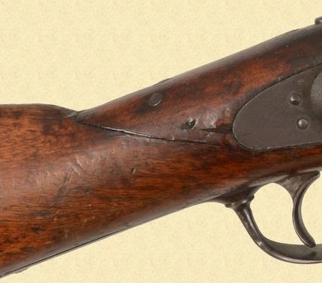 US Cavalry M1873 Trapdoor carbine Cassur10