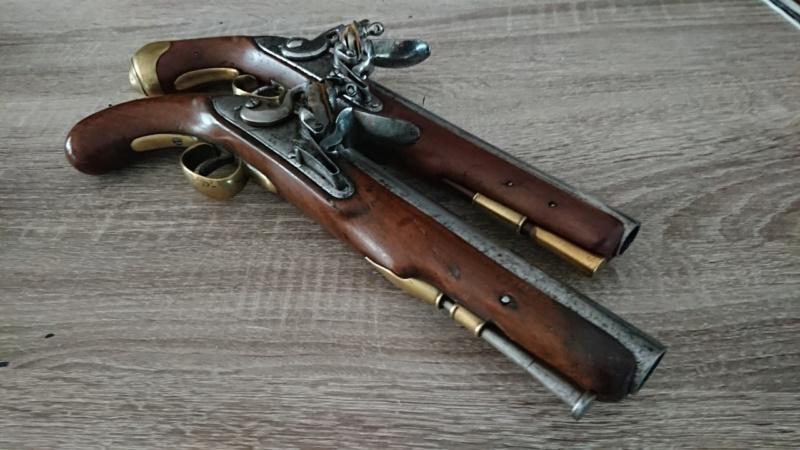 Heavy Dragoon pistol Pattern 1796 Dsc_0011