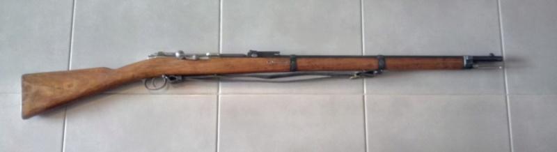 Mauser I.G.Mod.1871/84 Gew71-10