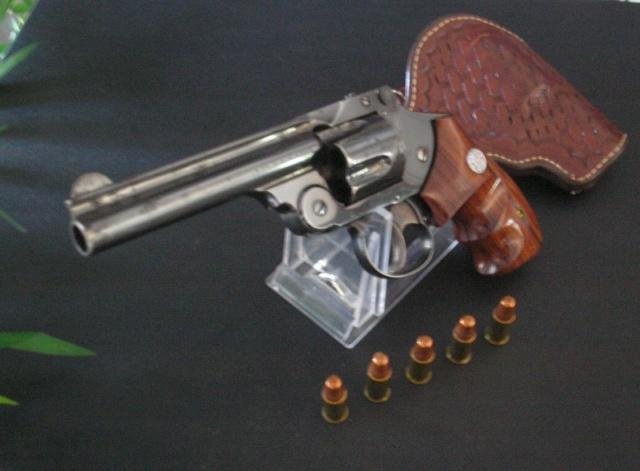 Débutant PN Colt Dragoon Hammer11