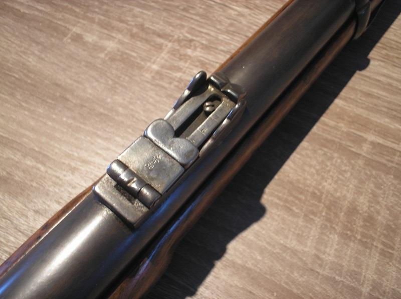Pattern 1853 Tower - 2ème modèle Hausse14