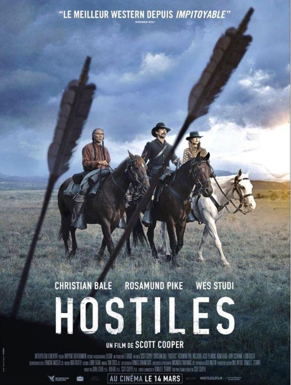 Hostiles Hostil10