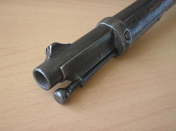 Carabine de cavalerie Martini-Henry I.C.1  Ic1_bl12