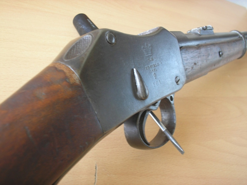 Carabine de cavalerie Martini-Henry I.C.1  Ic1_bl13