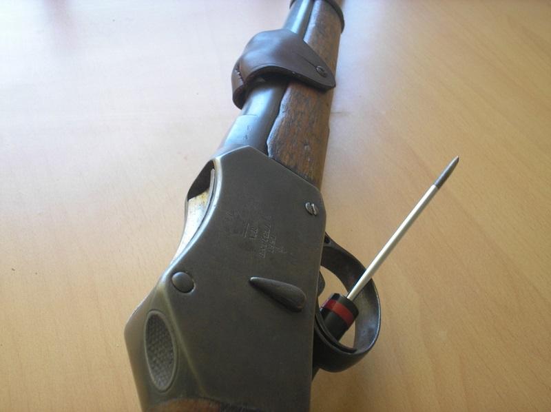 Carabine de cavalerie Martini-Henry I.C.1  P1010021