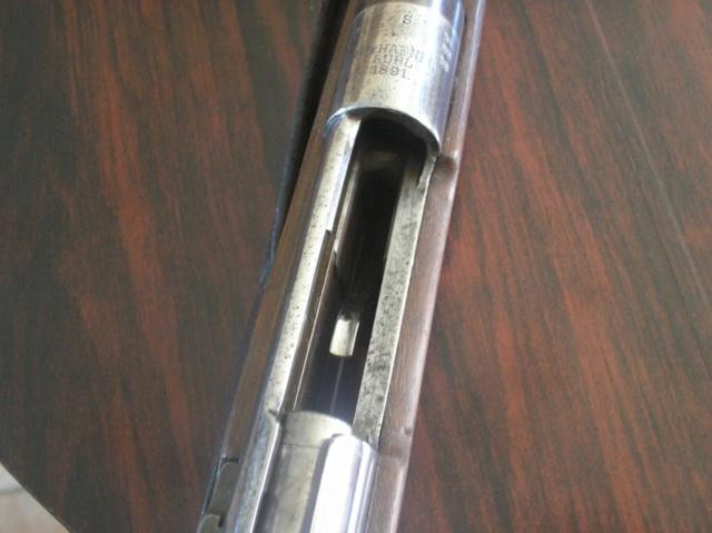 Comment savoir si le canon d'un g88 a eu la modification pour tiré la balle S ? P1010038