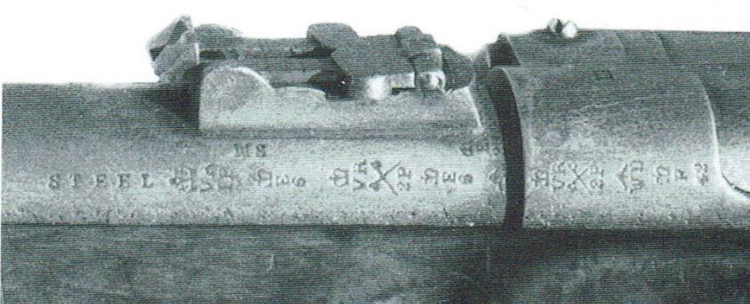 "Mon fusil Snider BSA ""Défense nationale"" Steel10"