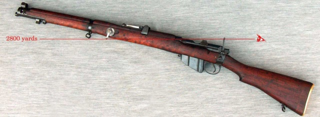 SMLE Mk III 1908 - Page 2 Volley12