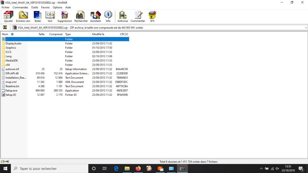 [Résolu]Plus d'ouverture de Windows10 - Page 2 Captur18