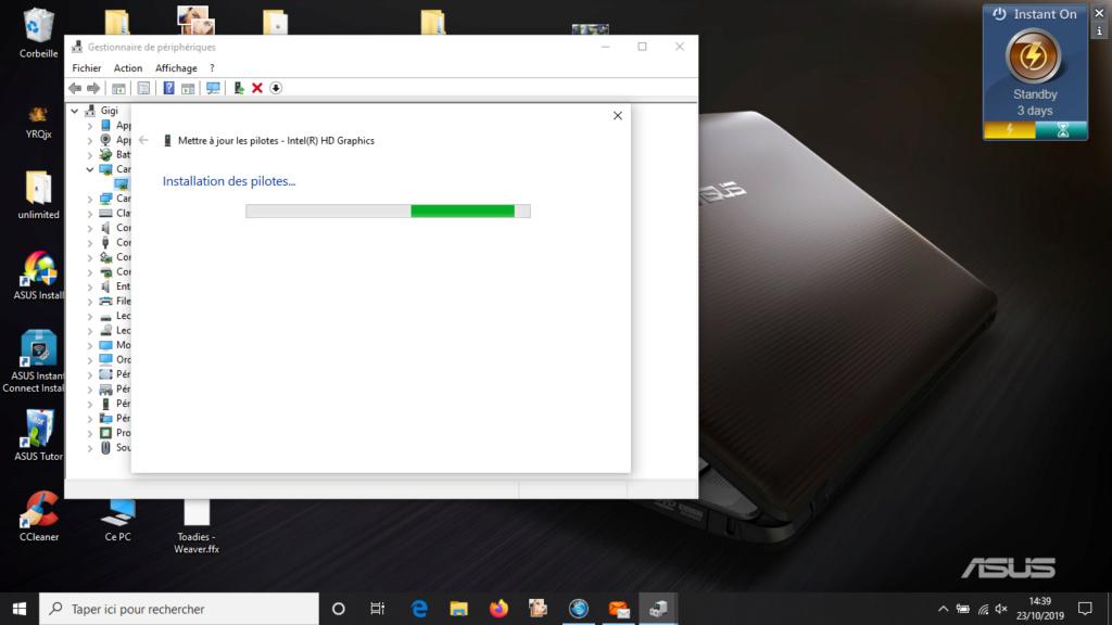[Résolu]Plus d'ouverture de Windows10 - Page 2 Captur20