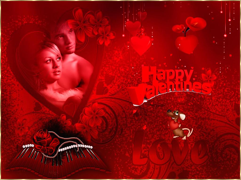 Fond écran St/Valentin Image212