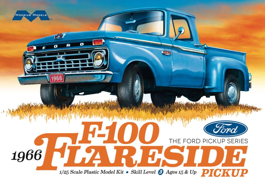 '72 Ford pickup Sport Custom Moebius Moebiu13