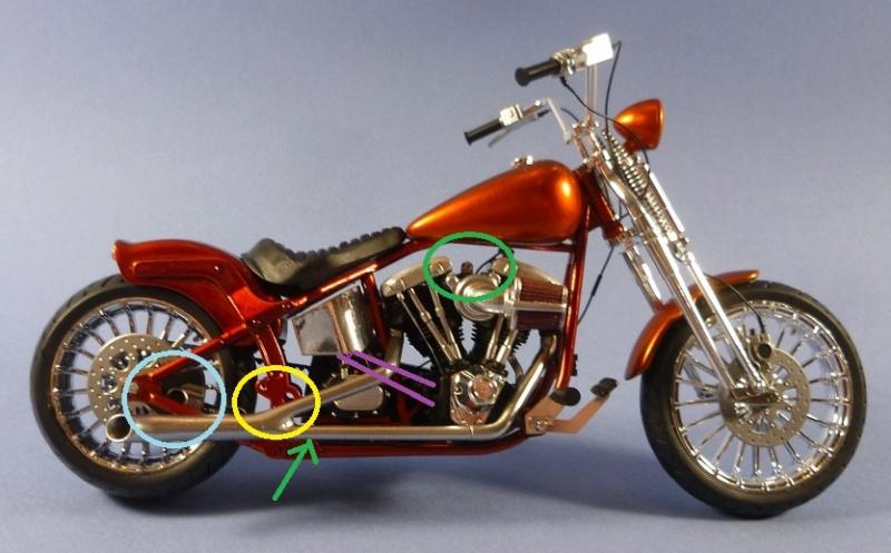 """harley custom """"gros cul"""" P1080311"""